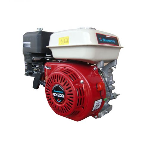 YAMAKOYO MULTIPURPOSE ENGINE GX200 L