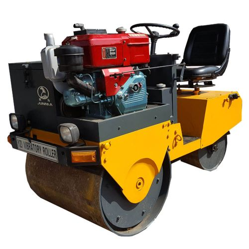 Vibrator Road Roller YZ1