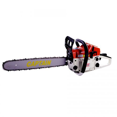 Captain Chainsaw CS5200