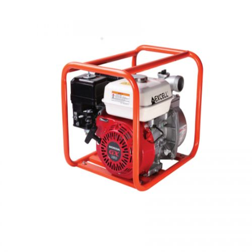 EXCELL GASOLINE WATERPUMP GWP20