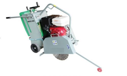 CONCRETE CUTTER ROCC-500 WITHOUT ENGINE