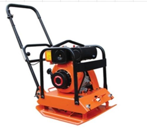 PLATE COMPACTOR ROC-90 WITHOUT ENGINE