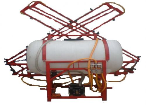 ROD SPRAYER