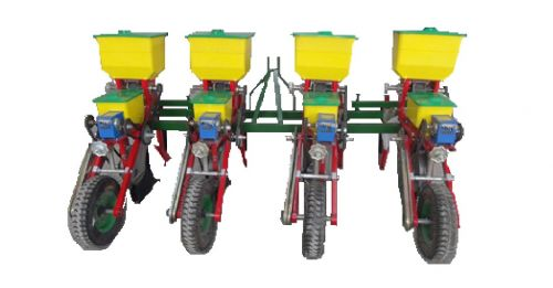 CORN SEEDER/PLANTER