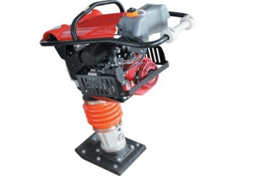 TAMPING RAMMER RM-80R