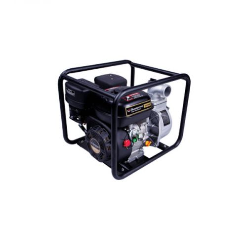 YAMAKOYO GASOLINE WATERPUMP GWP50