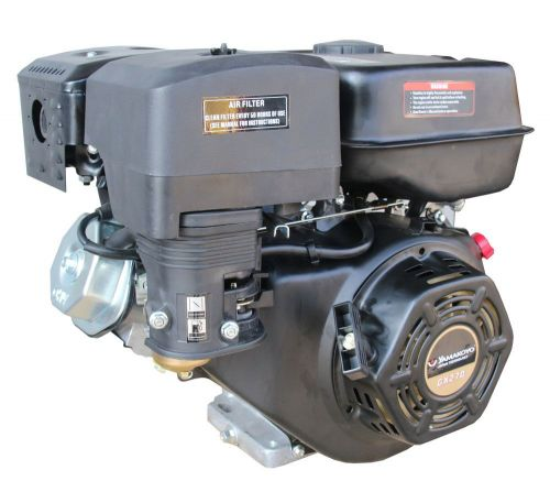 Yamakoyo Engine GX 390 L Black